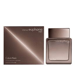 Perfume Euphoria Intense Varon Edt 100 ml