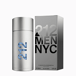 Perfume 212 Varon Edt 100 ml