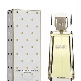 Perfume Carolina Herrera Dama Edp 100 ml