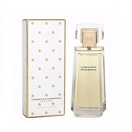 Perfume Carolina Herrera Dama Edt 100 ml