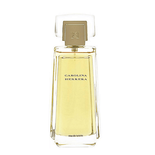 Perfume Carolina Herrera Dama Edt 100 ml Tester
