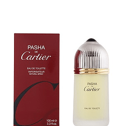 Perfume Pasha Cartier Varon Edt 100 ml