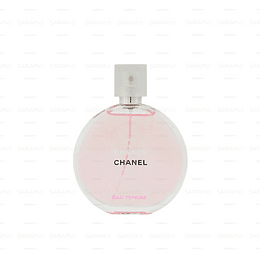 Perfume Chance Eau Tendre Chanel Dama Edt 100 ml Tester