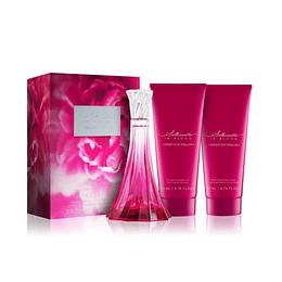 Perfume Christian Siriano Silhouette In Bloom Dama Edp 100 ml Estuche