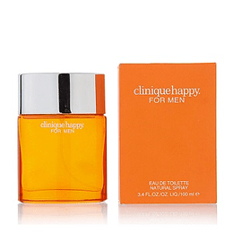 Perfume Happy Clinique Varon Edt 100 ml