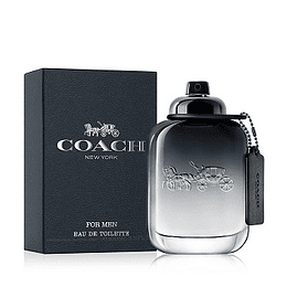 Perfume Coach Varon Edt 100 ml