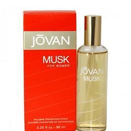 Perfume Jovan Musk Dama Edc 96 ml