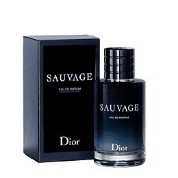 Perfume Dior Sauvage Varon Edp 100 ml