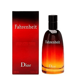 Perfume Fahrenheit Varon Edt 100 ml