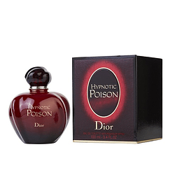 Perfume Hypnotic Poison Dama Edt 100 ml