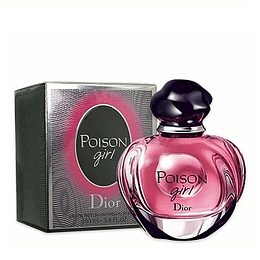 Perfume Poison Girl Dama Edp 100 ml