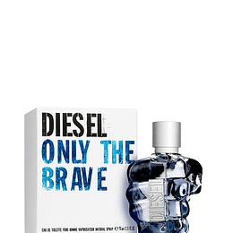Perfume Only The Brave Varon Edt 75 ml