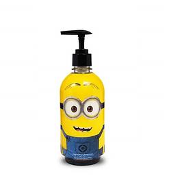 Gel De Ducha Minions Unisex Hand Wash 400 ml