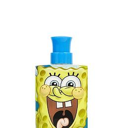 Perfume Bob Esponja Niño Edt 100 ml Tester