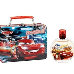 Perfume Cars Niño Edt 100 ml Estuche