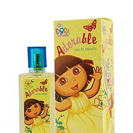 Perfume Disney Dora Niña Edt 100 ml
