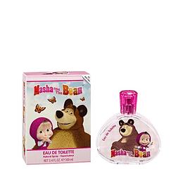 Perfume Masha Y El Oso Niño Edt 100 ml