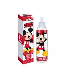 Perfume Mickey Mouse Unisex Edc 200 ml