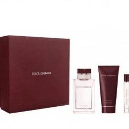 Perfume Dolce Gabanna Femme Dama Edp 100 ml Estuche