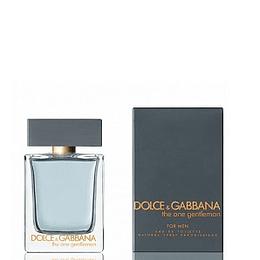 Perfume The One Gentleman Varon Edt 50 ml