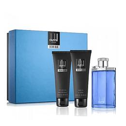 Perfume Desire Blue Varon Edt 100 ml Estuche