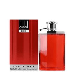 Perfume Desire Red Varon Edt 100 ml