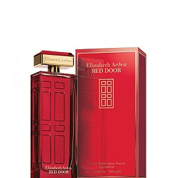 Perfume Red Door Dama Edt 100 ml