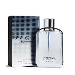 Perfume Zegna City New York Varon Edt 100 ml