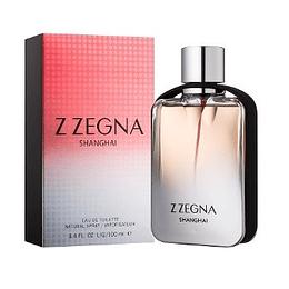 Perfume Zegna City Shangai Varon Edt 100 ml