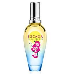 Perfume Escada Aqua Del Sol Dama Edt 100 ml Tester
