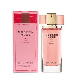 Perfume Modern Muse Eau De Rouge Dama Edt 100 ml