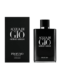 Perfume Acqua Di Gio Profumo Varon Edp 125 ml