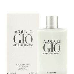 Perfume Acqua Di Gio Varon Edt 200 ml