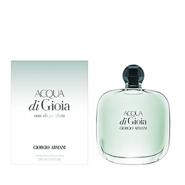 Perfume Acqua Di Gioia Dama Edp 100 ml