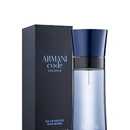 Perfume Armani Code Cologne Varon Edt 75 ml