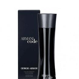Perfume Armani Code Varon Edt 125 ml