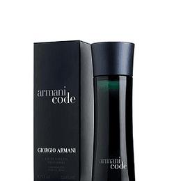 Perfume Armani Code Varon Edt 75 ml
