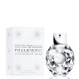Perfume Diamonds Dama Edp 100 ml