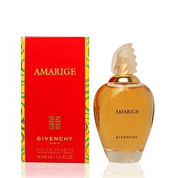 Perfume Amarige Givenchy Dama Edt 100 ml