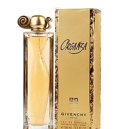 Perfume Organza Dama Edp 100 ml