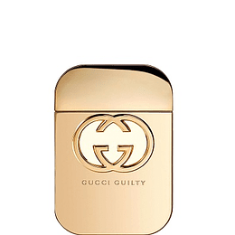 Perfume Gucci Guilty Dama Edt 75 ml Tester