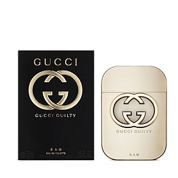 Perfume Gucci Guilty Eau Dama Edt 75 ml