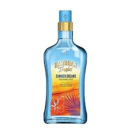 Colonia Summer Dreams Hawaiian Tropic Dama Body Mist 250 ml
