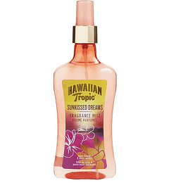 Colonia Sunkissed Dreams Hawaiian Tropic Dama Body Mist 250 ml