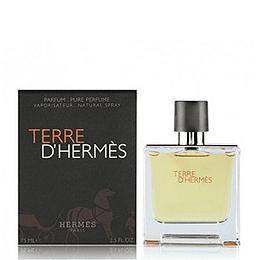 Perfume Terre D´Hermes Varon Edp 75 ml