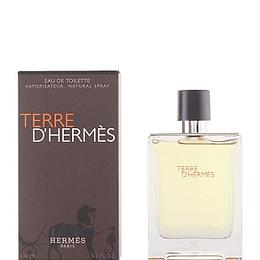 Perfume Terre D´Hermes Varon Edt 100 ml