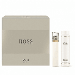 Perfume Boss Jour Dama Edp 75 ml Estuche