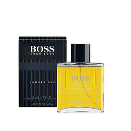 Perfume Boss N° 1 Varon Edt 125 ml