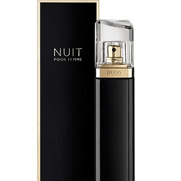 Perfume Boss Nuit Dama Edp 75 ml