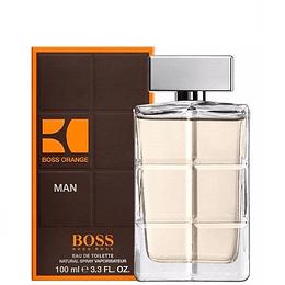 Perfume Boss Orange Varon Edt 100 ml